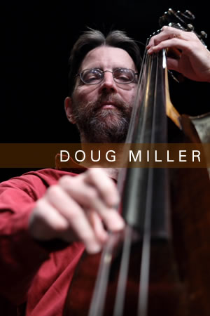 Doug Miller Music
